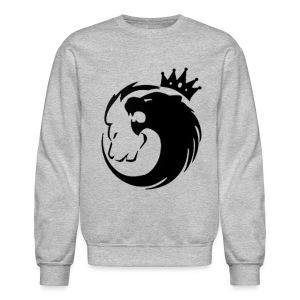 Lion Soul Crewneck - Crewneck Sweatshirt