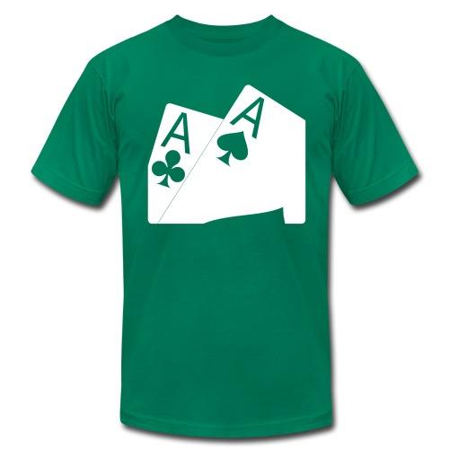 Pocket Rockets - Dark - Men's  Jersey T-Shirt