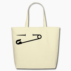 Safety Pin (1c)++ Bags