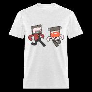 T-Shirts ~ Men's T-Shirt ~ Mens Tee: Hey Yogscast
