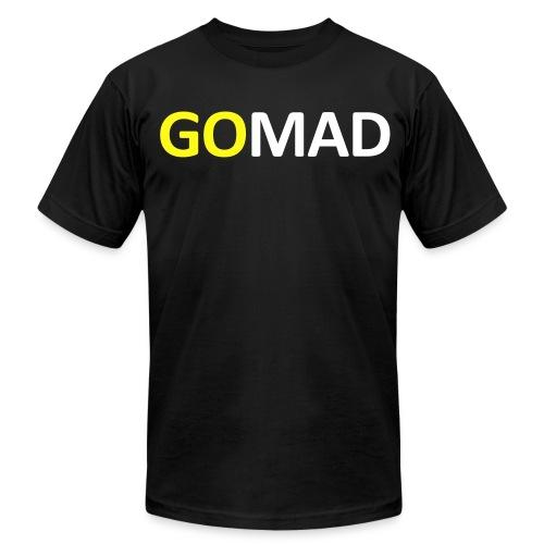 GOMAD - Men's Fine Jersey T-Shirt