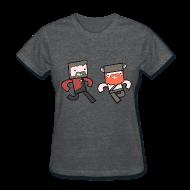 Women's T-Shirts ~ Women's T-Shirt ~ Ladies Tee: Hey Yogscast