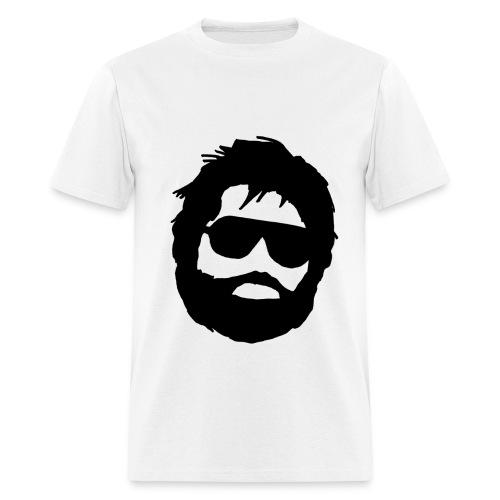 Zack Galifianakis Tee - Men's T-Shirt