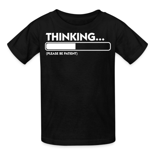 No Hart ? - Kids' T-Shirt