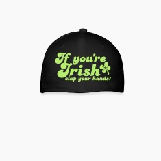 if you're irish clap your hands! Caps