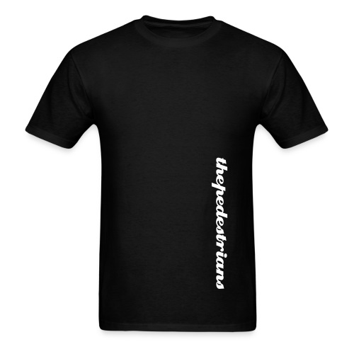 Vertical - Men's T-Shirt