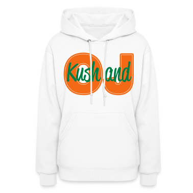Kush and OJ Hoodies - stayflyclothing.com
