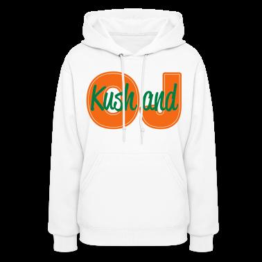 Kush and OJ Hoodies - stayflyclothing.com