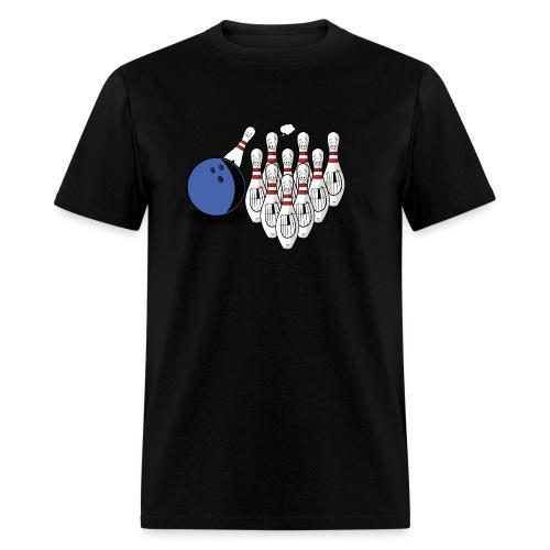 Pin Down! - Men's T-Shirt