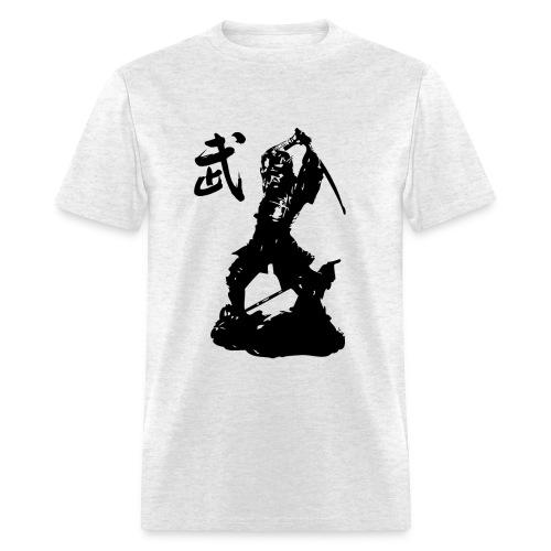 Warrior - Men's T-Shirt