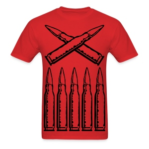 Got Ammo? - Men's T-Shirt