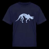 Kids' Shirts ~ Kids' T-Shirt ~ Dinosaur t-shirt