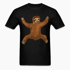 Sloth Love Hug Men's