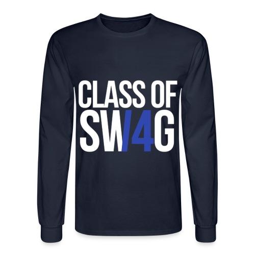 Class Of 2014 - Men's Long Sleeve T-Shirt