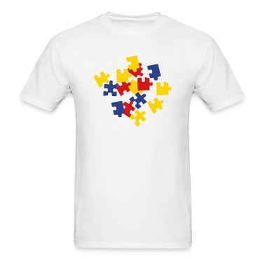 Puzzle T-Shirts