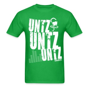 UNTZ UNTZ UNTZ  - Men's T-Shirt