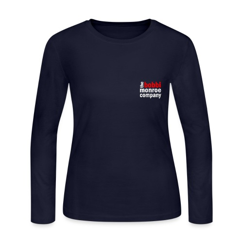Long Sleeve Tee - Women's Long Sleeve Jersey T-Shirt