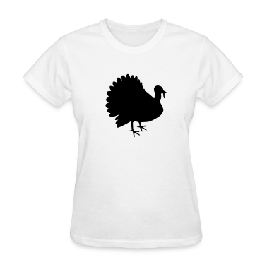 Turkey Women's T-Shirts