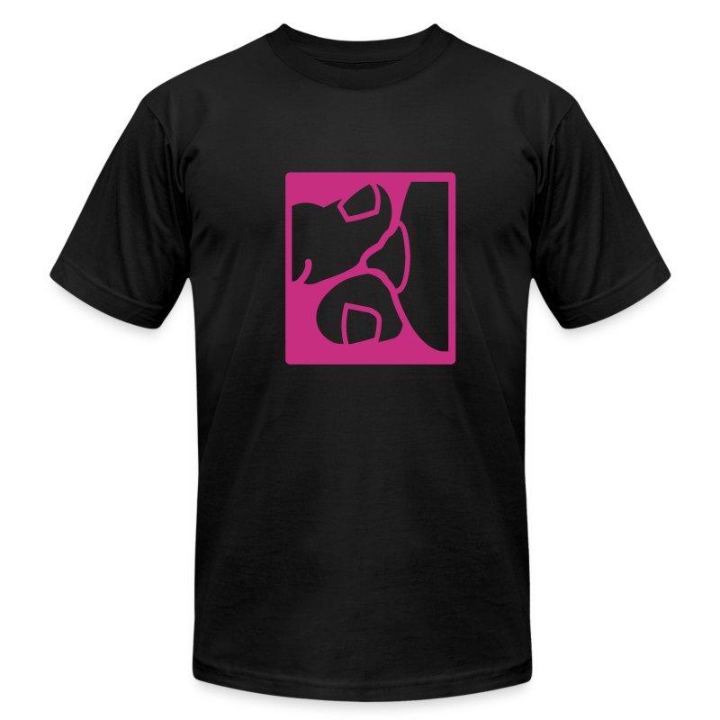 just a pinch - Men's Fine Jersey T-Shirt