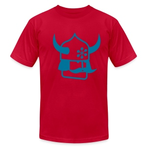 viking - Men's Fine Jersey T-Shirt