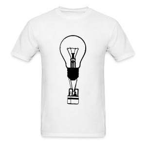 Idea Taking Flight - Men's T-Shirt