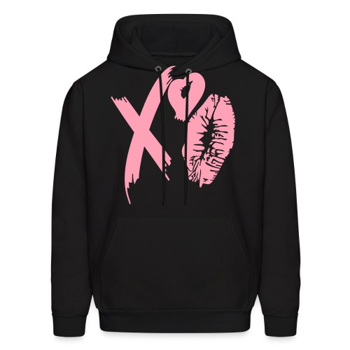XO Kiss - Men's Hoodie