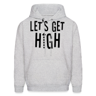 Hoodies ~ Men's Hoodie ~ Article 9164961