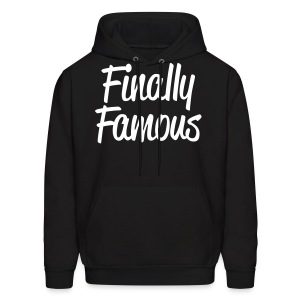 Finally Famous - Men's Hoodie
