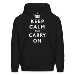 Carry on - Men's Hoodie