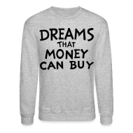 Long Sleeve Shirts ~ Crewneck Sweatshirt ~ Article 9165012