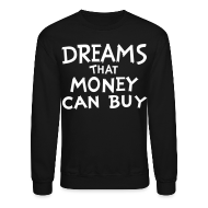 Long Sleeve Shirts ~ Crewneck Sweatshirt ~ Article 9165014