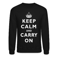 Long Sleeve Shirts ~ Crewneck Sweatshirt ~ Article 9165016