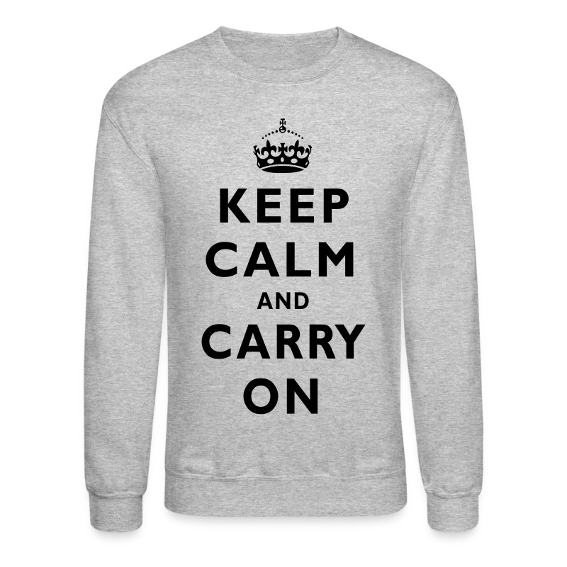 Carry On - Crewneck Sweatshirt