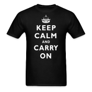 T-Shirts ~ Men's T-Shirt ~ Article 9165039