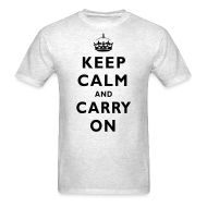 T-Shirts ~ Men's T-Shirt ~ Article 9165042