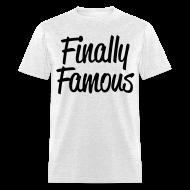 T-Shirts ~ Men's T-Shirt ~ Article 9165048