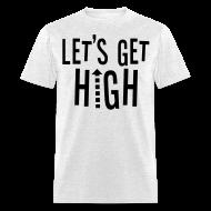 T-Shirts ~ Men's T-Shirt ~ Article 9165049