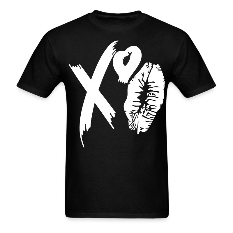 XO Kiss - Men's T-Shirt