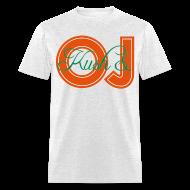 T-Shirts ~ Men's T-Shirt ~ Kush and OJ