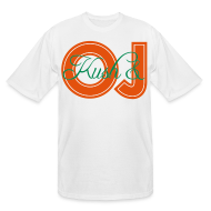 T-Shirts ~ Men's Tall T-Shirt ~ Kush and OJ