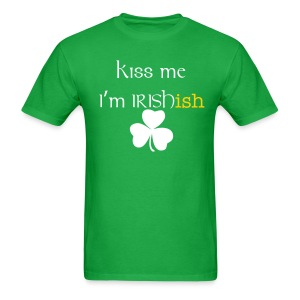 IRISHish - Men's T-Shirt