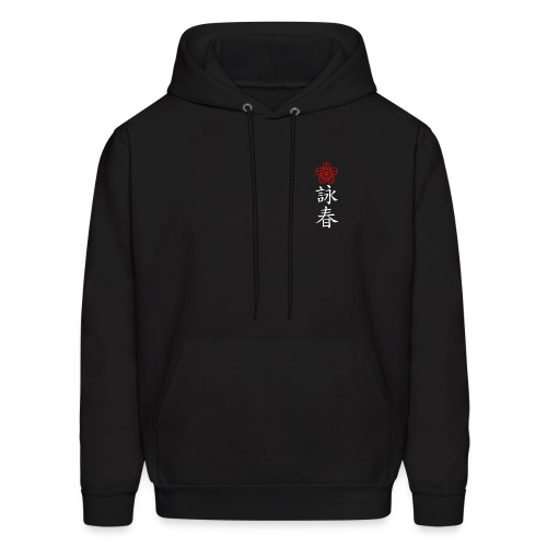 AWCA Sweatshirt - Technician Level 1 - Men's Hoodie