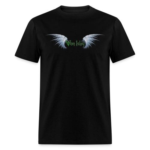 VI Angel Men's - Men's T-Shirt