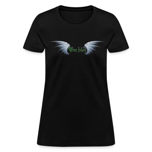 Women's Angel (Standard Tee) - Women's T-Shirt