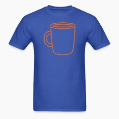 cup T-Shirts