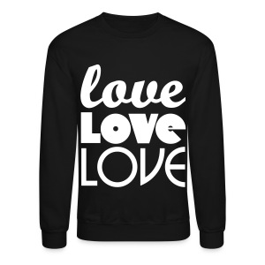 [SHINee] Onew Love - Crewneck Sweatshirt
