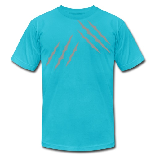 T$P1 - Men's Fine Jersey T-Shirt