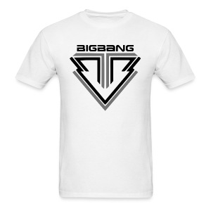 BIGBANG 5th Mini Album Tee (1) - Men's T-Shirt
