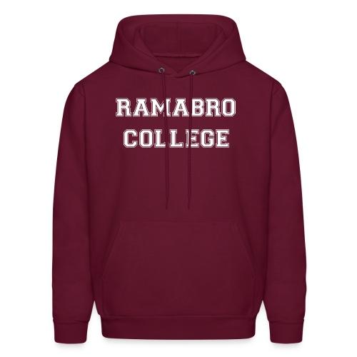 Ramabro College Classic Tee - Men's Hoodie