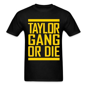 Taylor Gang Tee - Men's T-Shirt